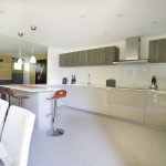Luxury equiped kitchen
