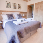 Luxury self catered chalet Morzine