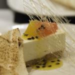 Dessert - cheese cake
